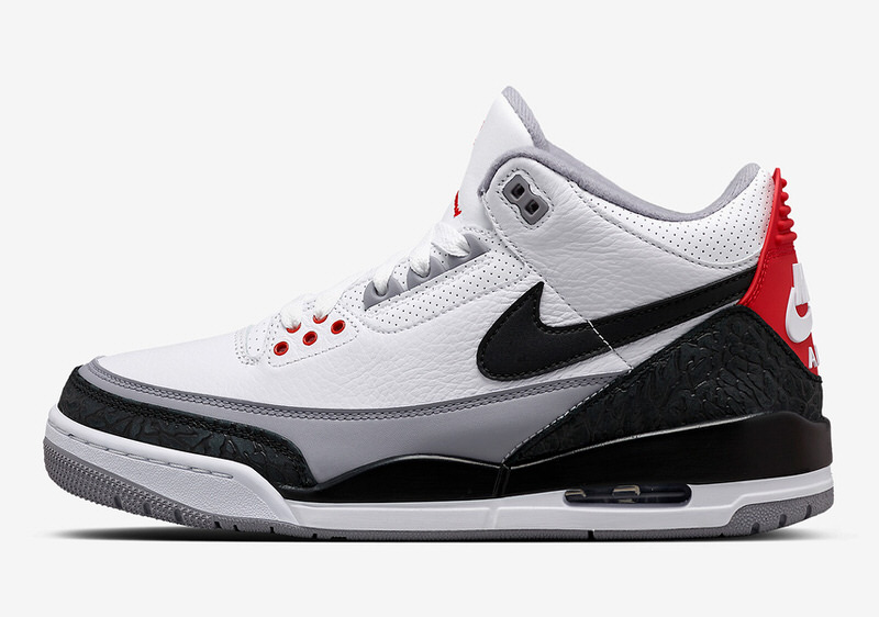 "Air Jordan 3 ""Tinker Hatfield"" ..."