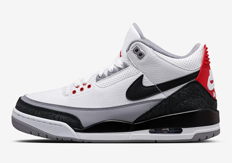"Air Jordan 3 ""Tinker Hatfield"" ..."