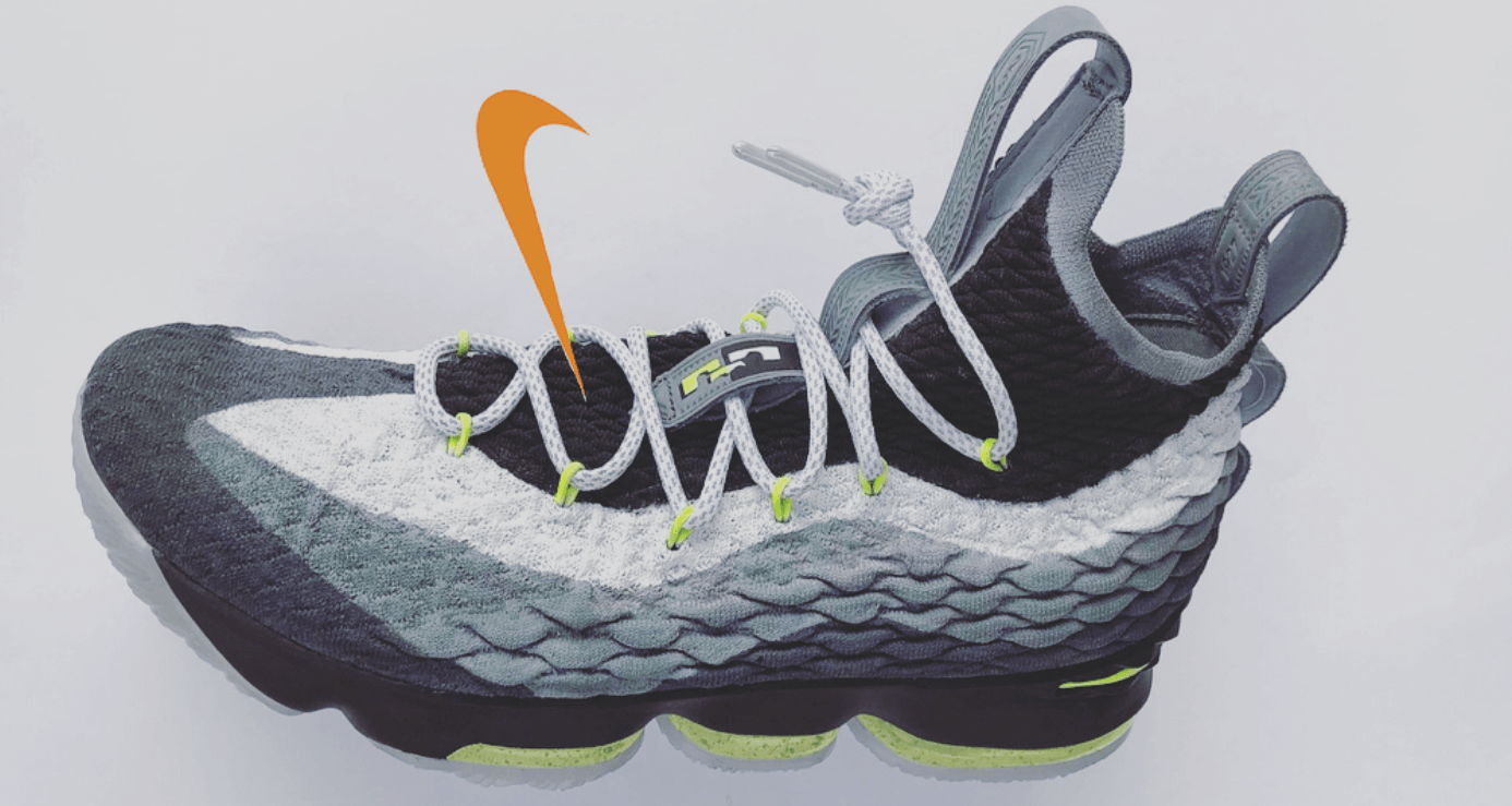 lebron 15 cereal footaction