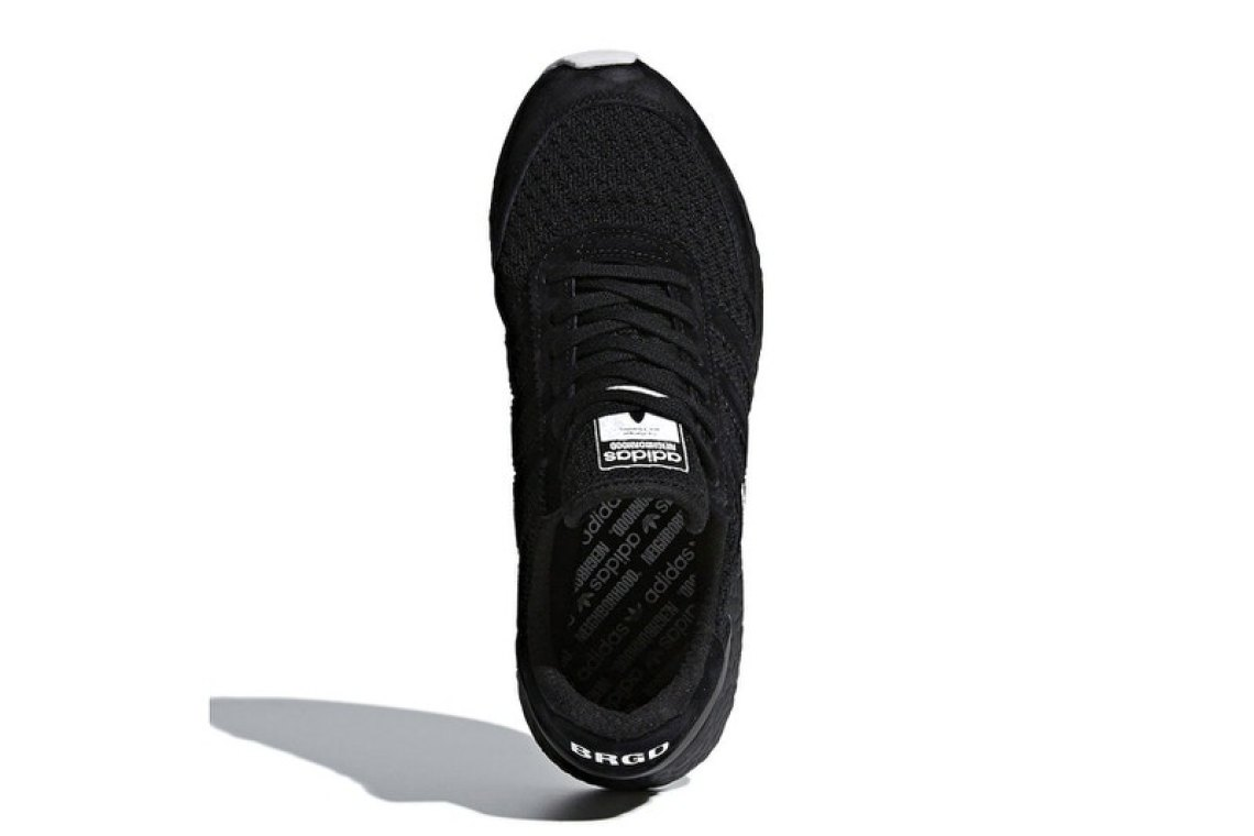 NEIGHBORHOOD x adidas Originals Iniki