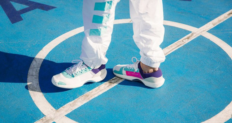 Nice Kicks x Adidas Crazy