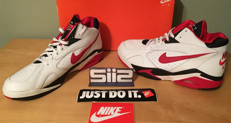 big sale 46243 e142f Nike Air Bound  Nice Kicks