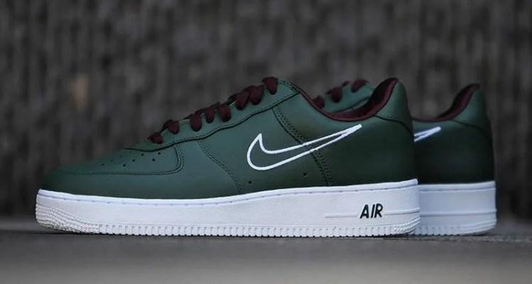 "Nike Air Force 1 Low ""Hong Kong"""