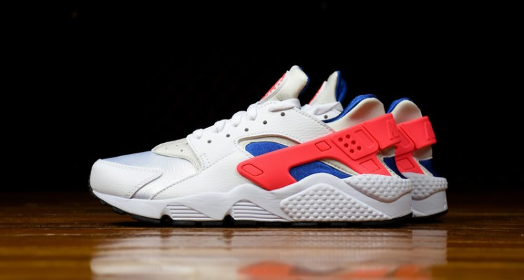 Nike Air Huarache News + Release Dates  10189a02c4c9