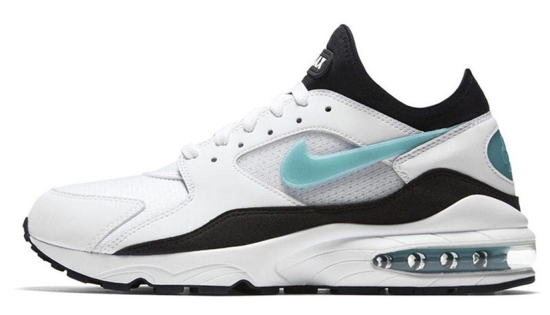 new style 4aad7 de5eb ... Nike Air Max 93 ...