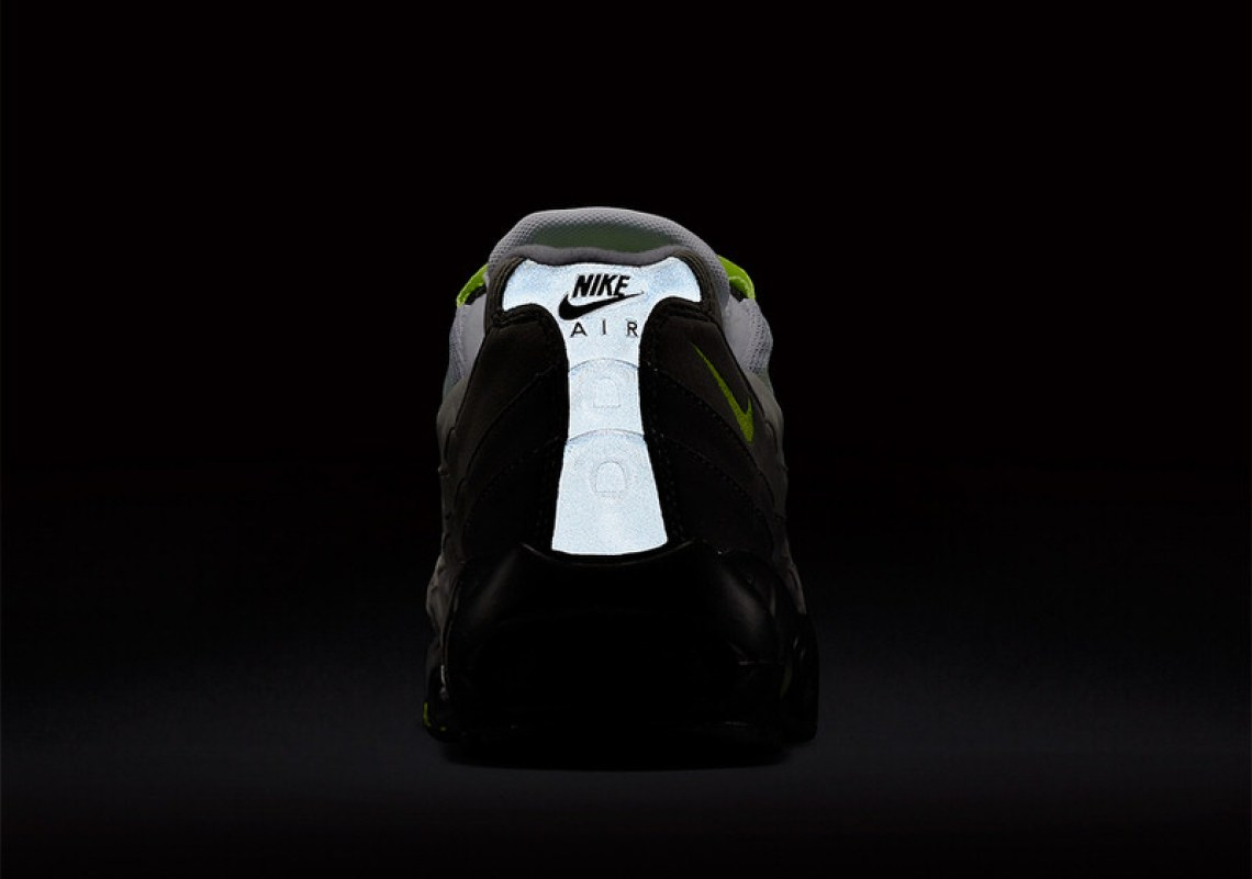 hot sale online 900f1 e6f54 Nike Air Max 95