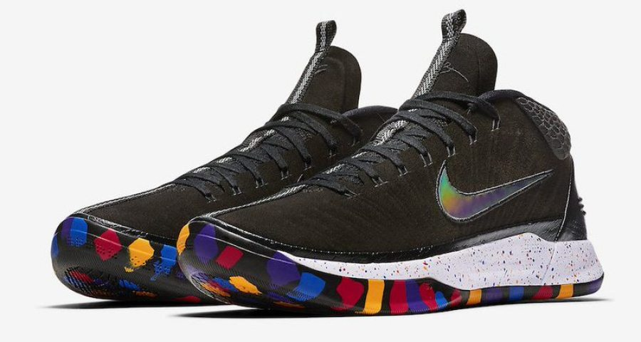 "Nike Kobe A.D. Mid ""March Madness"""