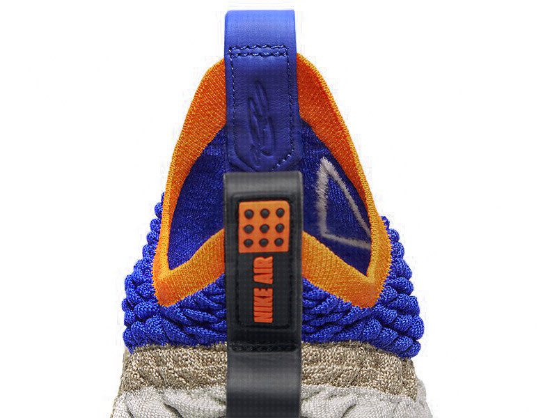 2b81d33568fa ... Nike LeBron 15