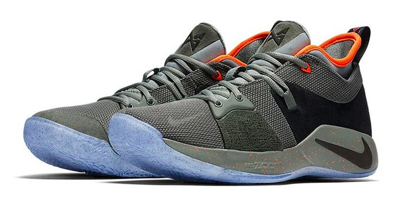 "Nike PG2 ""All-Star"""