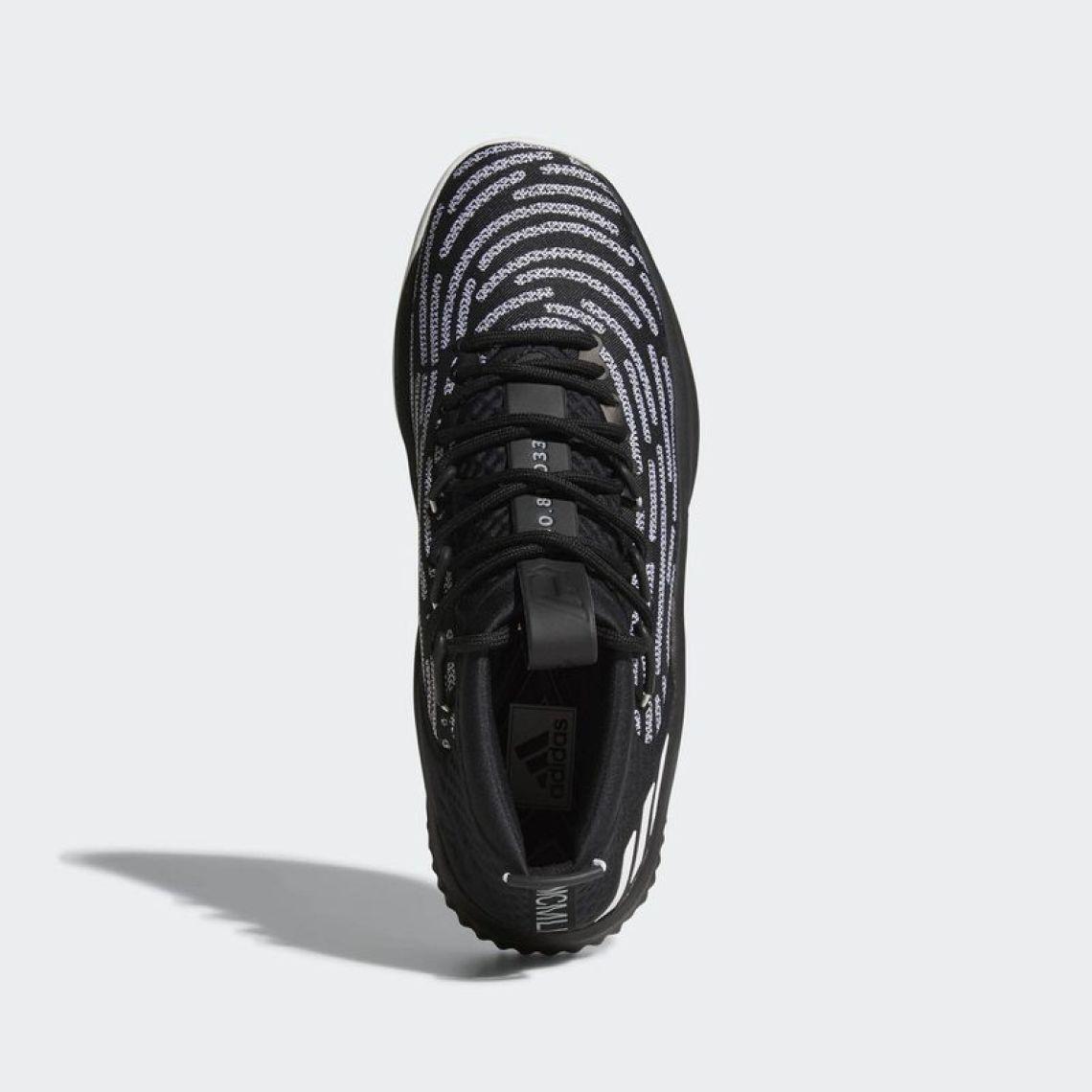 "lowest price 41c5f dc735 ... adidas Dame 4 ""Black History Month"" ..."