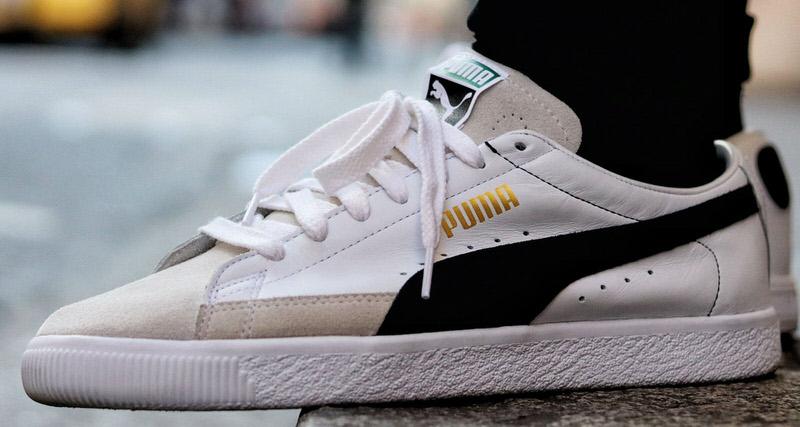 Puma Basket | Nice Kicks