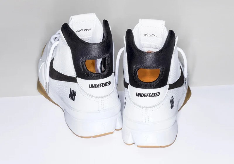 closeout undefeated x nike zoom kobe 1 protro white gum 041fd 37218 59f25a260