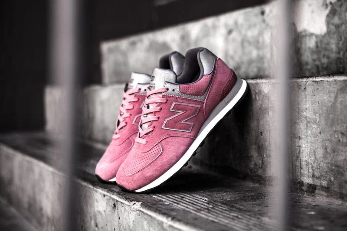 Concepts x New Balance 574