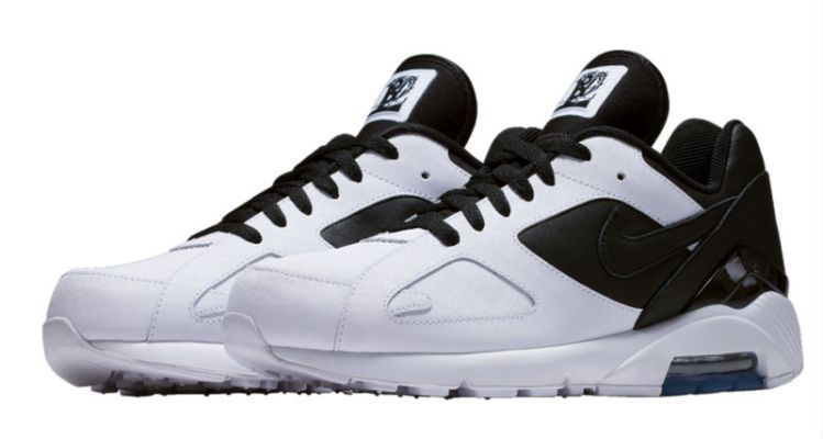 new style 0adda b29e3 Alfons Holtgreve x Nike Air Max 180    Available Now