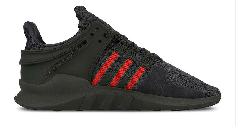 the best attitude 9efc5 9ff99 ... adidas eqt support adv gucci available now