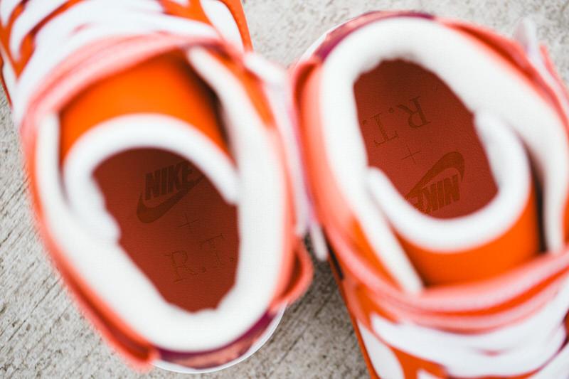 ... Riccardo Tisci x NikeLab Air Force 1 ...