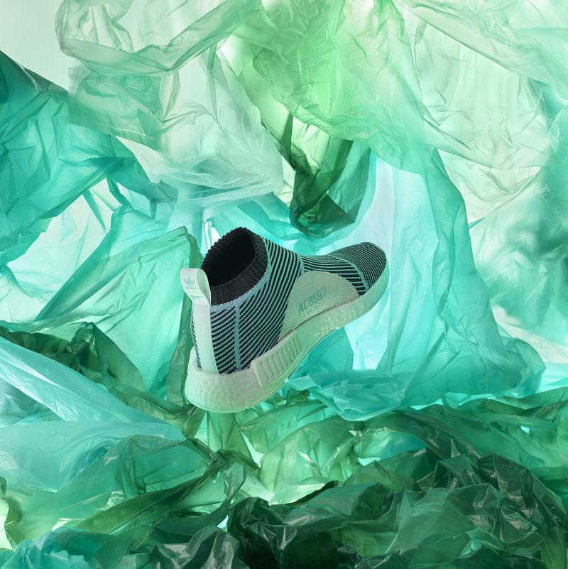 parley x adidas nmd cs1 data di rilascio belle scarpe