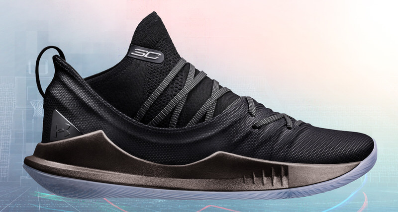 "The Under Armour Curry 5 ""Pi Day"" Just Dropped"