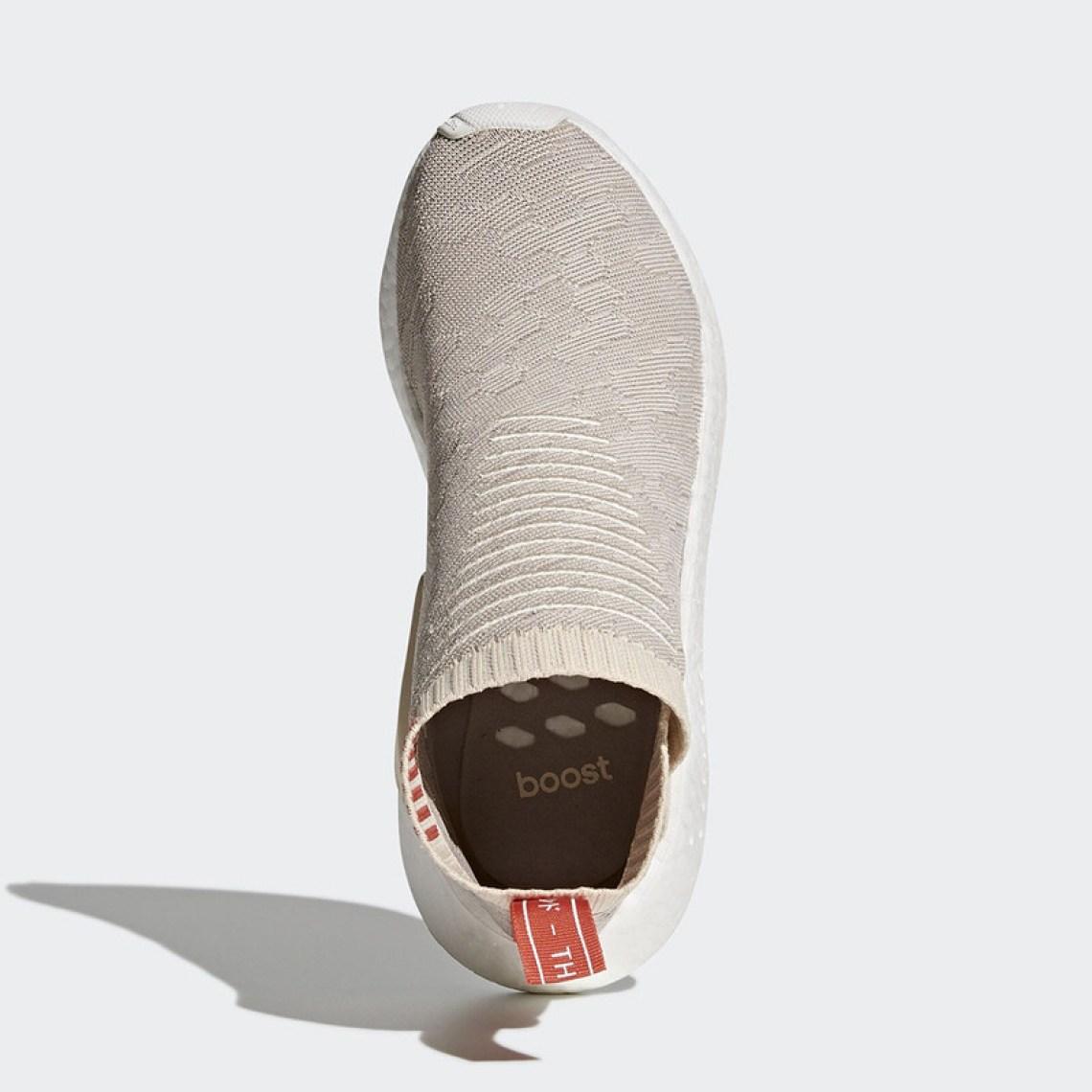 "adidas NMD CS2 ""Linen"""