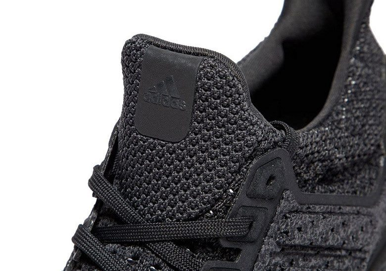 adidas ultra boost 2018 triple black