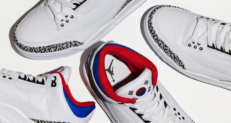 06a3c547507 Air Jordan 3