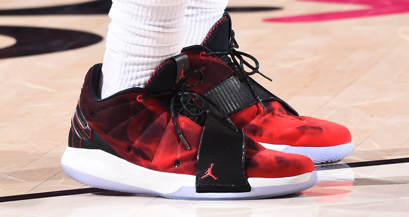 e25dc32e442f Chris Paul s New Jordan Signature is Inspired by the Adjust Force   Jet  Flight