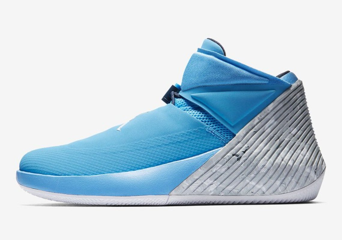 "Jordan Why Not Zer0.1 ""NCAA Pack"""