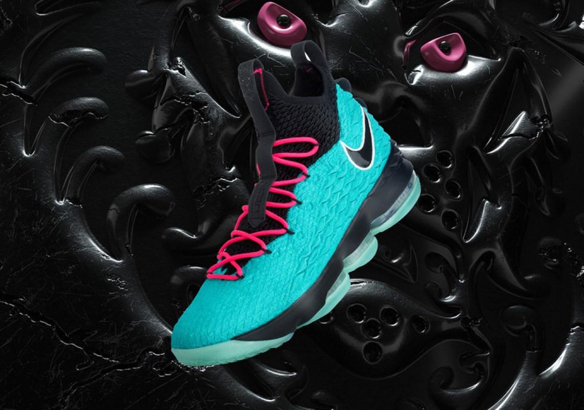 6599b35c0a86 ... Nike LeBron 15