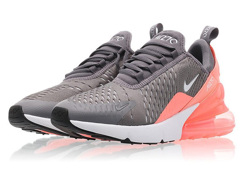 "Nike Air Max 270 ""Gunsmoke"""
