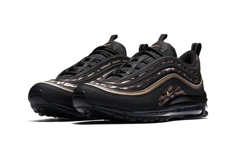 Details about Nike Air Max 97 AOP Men's Shoes Medium Olive AQ4132 200