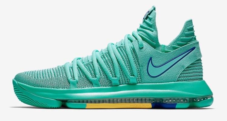 "Nike KDX ""City Edition"""