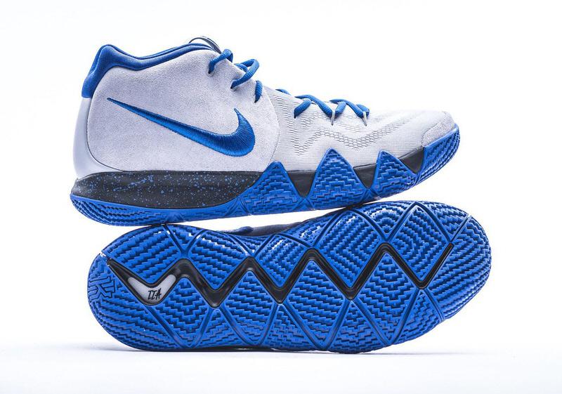 ... Nike Kyrie 4