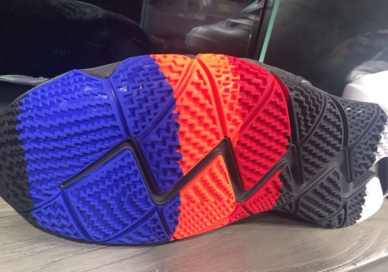 "Nike Kyrie 4 ""Year of the Monkey"""