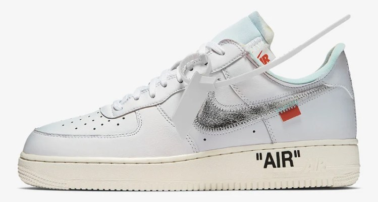 Nike Air Force 1 History Release Dates Nice Kicks
