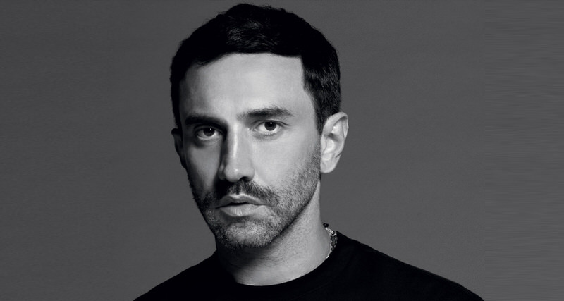 Riccardo Tisci To Join Burberry as Chief Creative Officer advise