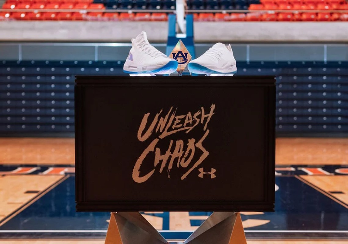 """Under Armour """"Unleash Chaos"""" Pack"""