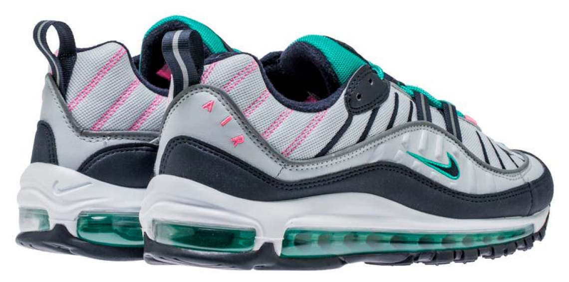 "Nike Air Max 98 ""South Beach"""