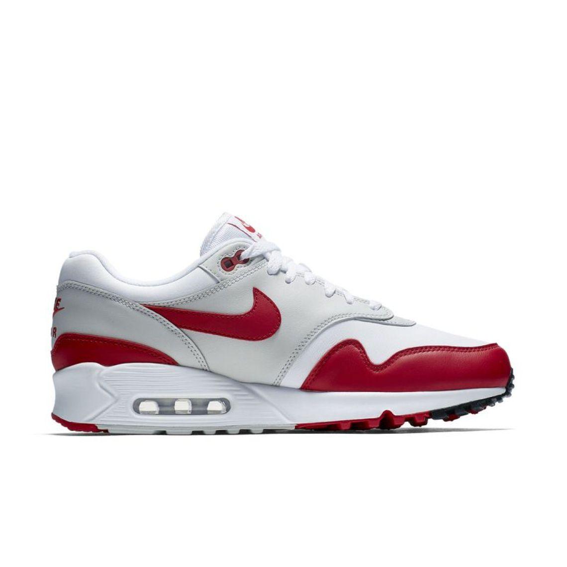 """Nike Air Max 90/1 """"University Red"""""""