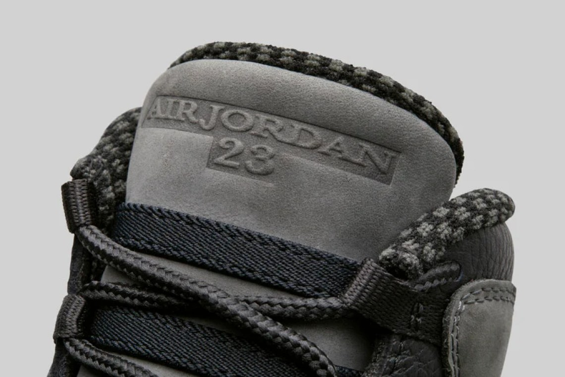 """Air Jordan 10 """"Dark Shadow"""" Back for the First Time This Month"""