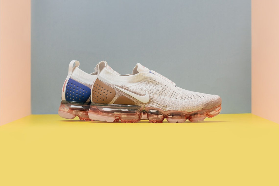 19617cc168 Nike Air VaporMax MOC 2 Releasing in