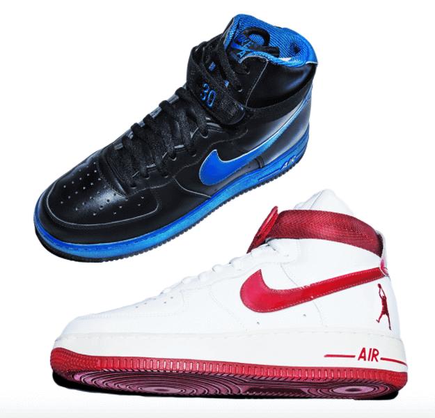 Nike Air Force 1 High Sheed