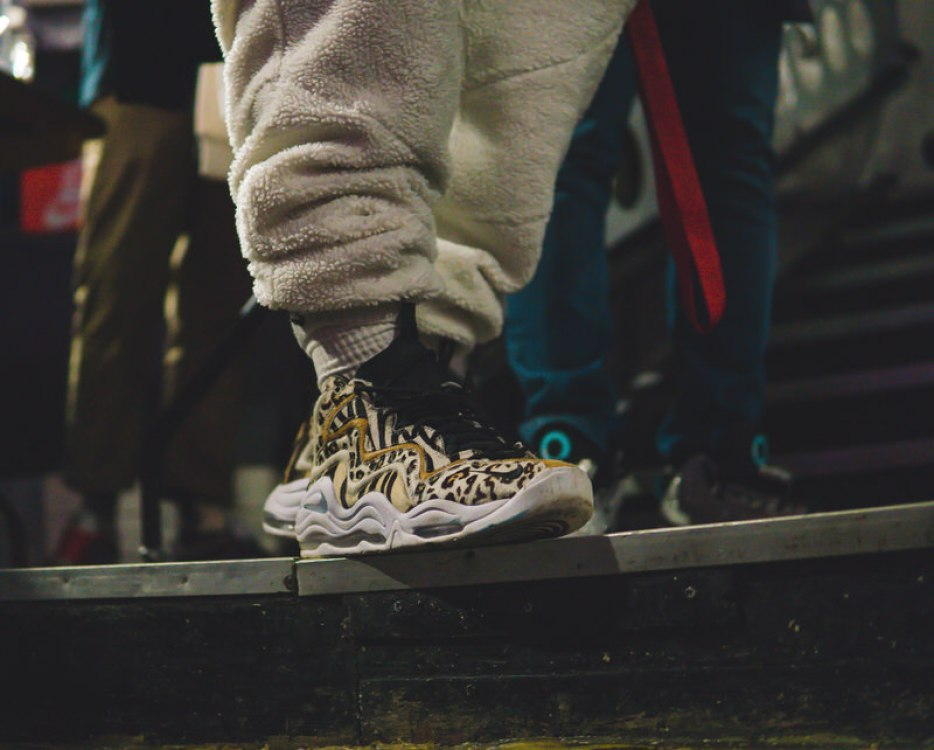 0377399e52c4e It s important we as sneakerheads attend and show love to the smaller  projects taking shape in the culture because they are doing a great job at  bringing ...