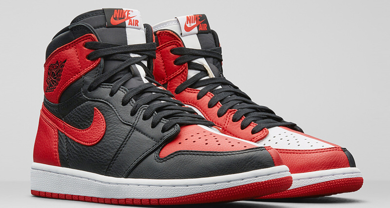 "15a511579207 Limited Edition Air Jordan 1 ""Homage to Home"" Drops in Chicago This Weekend"