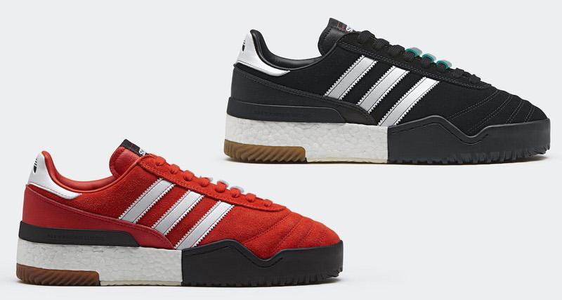 adidas - calcio - belle scarpe bballname