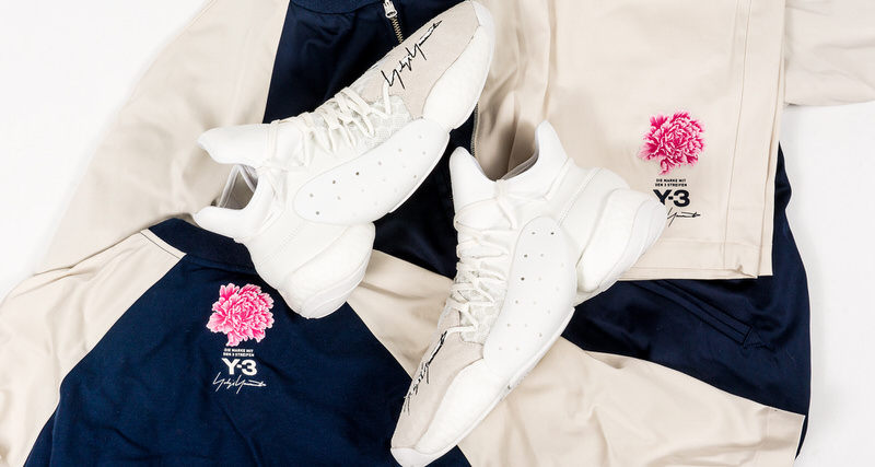 separation shoes fe995 1456c James Hardens adidas Y-3 Inspired Collection Reaffirms His Signature Style