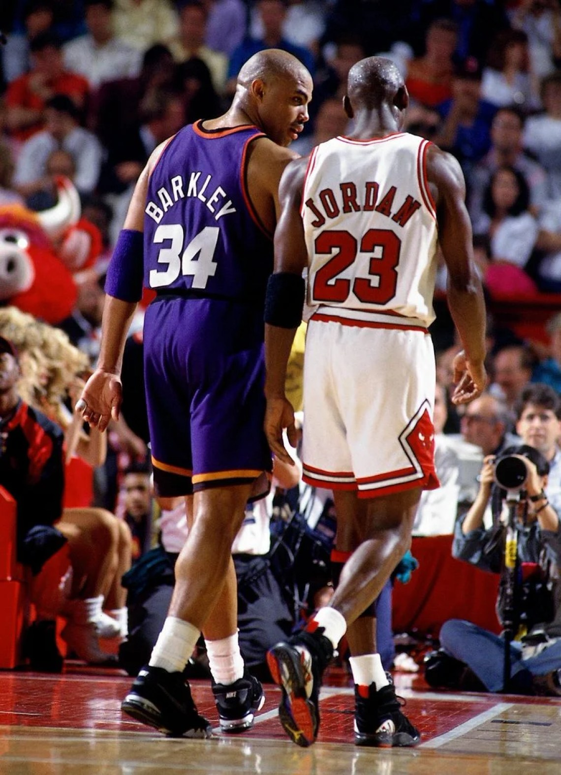 super popular 10c08 95c93 Photo by Nathaniel S. Butler NBAE via Getty Images