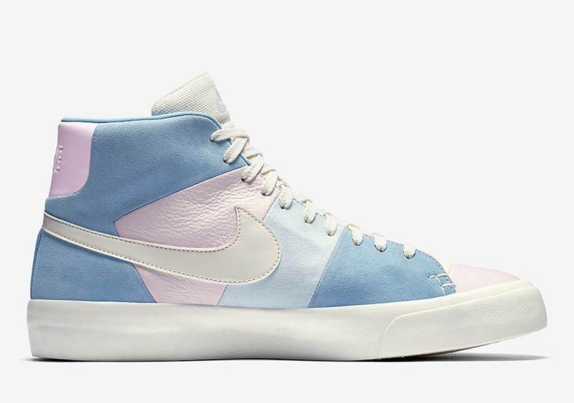 hot sales 9a246 b4244 Nike Blazer QS