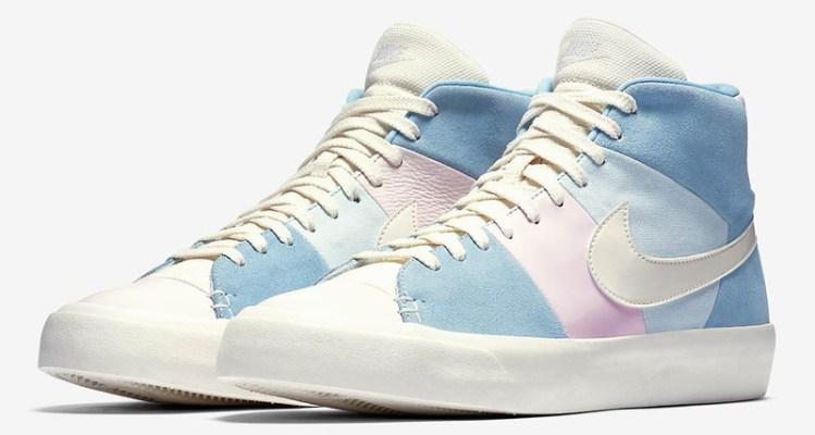 "Nike Blazer QS ""Easter"""