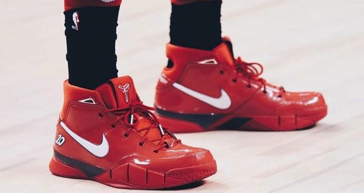 87ce1f43a Nike Kobe 1 Protro