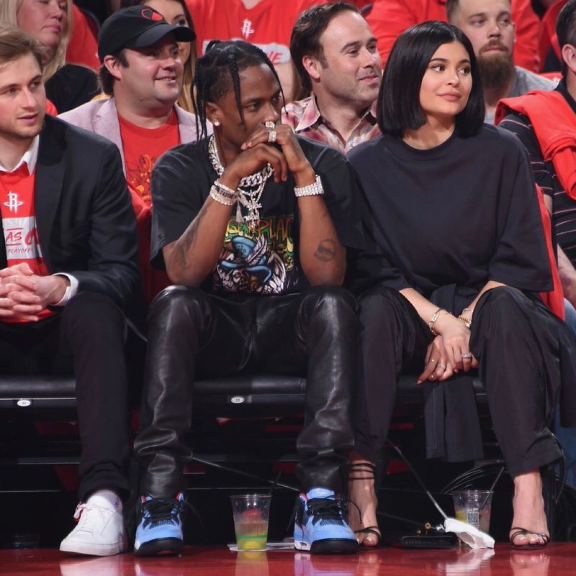 7af9cf66ac497a Everything We Know About the Travis Scott x Air Jordan 4